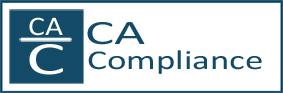 CA Compliance Logo